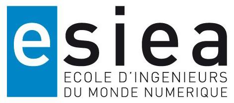 ESIEA - Ecole d'ingénieurs du monde numérique